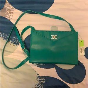 New Sam Edelman envelops crossbody bag
